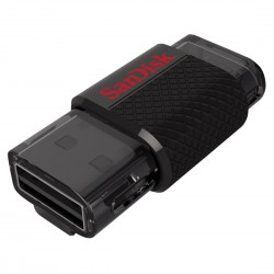Sandisk Cruzer Blade USB & OTG 16gb Pendrive 3