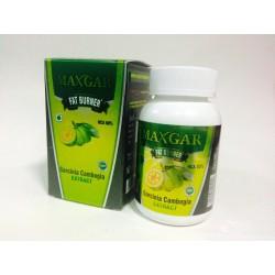 Maxgar Garcinia Cambogia 60 VEGGIE CAPSULES