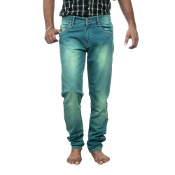 Regular Fit Men's Jeans Size 30-36 2
