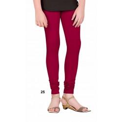 Plain leggings 4