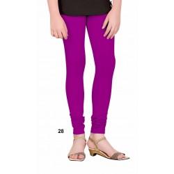 Plain leggings 1