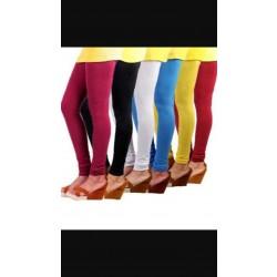 Plain leggings 2