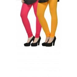 Plain leggings 3