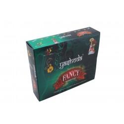 Yashoda Fancy Agarbatti 34-35 Incense Sticks 50 Gms a Pack 1