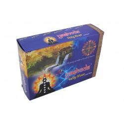 Yashoda Holy River Agarbatti 16-17 Incense Sticks 22 gms a Pack 1