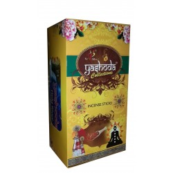 Yashoda Holy River Agarbatti 72-75 Incense Sticks 100 gms 1