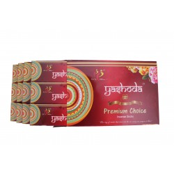 Yashoda Premium Choice Agarbatti 16-17 Incense Sticks 22 gms a Pack 2