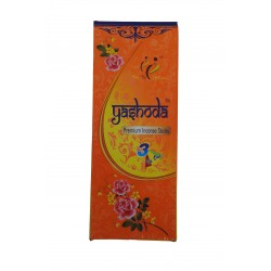 Yashoda 3 in One Agarbatti 102-105 Incense Sticks 150 gms a Pack