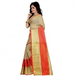 Pearl Fashion Cotton saree