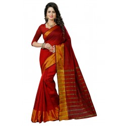 Pearl fashion Kota silk saree