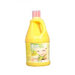 Hawaiian herbal aloevera juice