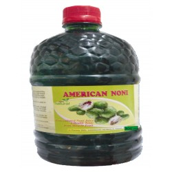 Hawaiian herbal american noni juice