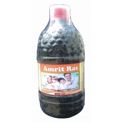 Hawaiian herbal amrit ras juice