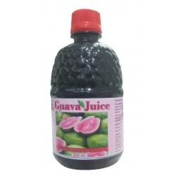 Hawaiian herbal guava juice