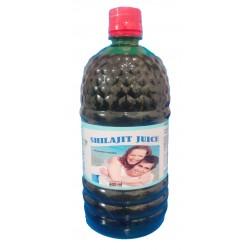 Hawaiian herbal shilajit juice