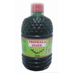 Hawaiian herbal triphala juice