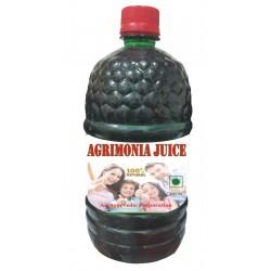 Hawaiian herbal agrimonia juice