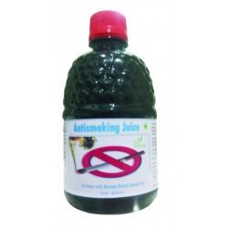 Hawaiian herbal antismoking juice