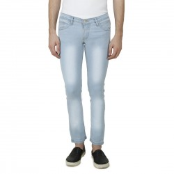 HALTUNG MENS SLIM FIT JEANS LDB-36