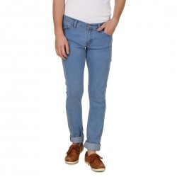 HALTUNG MENS SLIM FIT JEANS MW CRBN-34