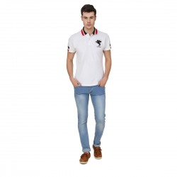 HALTUNG MENS SLIM FIT JEANS MW IB-30 2