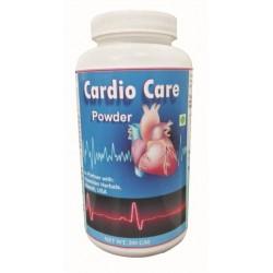 Hawaiian herbal cardio care powder