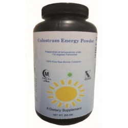 Hawaiian herbal colostrum energy powder