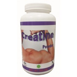 Hawaiian herbal creatine powder