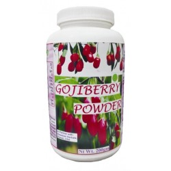 Hawaiian herbal gojiberry powder