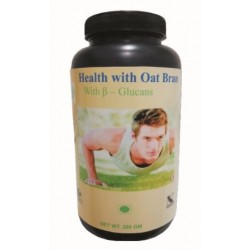 Hawaiian herbal health with oat bran with ?- glucan powder