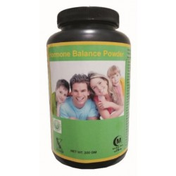 Hawaiian herbal hormone balance powder
