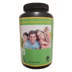 Hawaiian herbal hormone balance powder