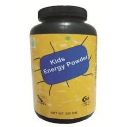 Hawaiian herbal kids energy powder