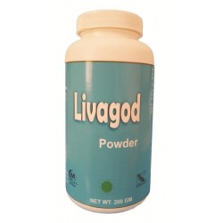 Hawaiian herbal livagod powder
