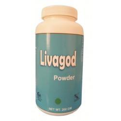Hawaiian herbal livagod powder