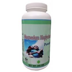 Hawaiian herbal magnesium bisglycinate powder