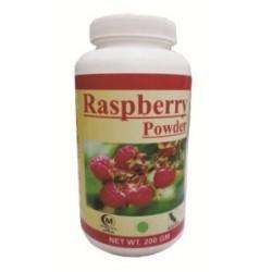 Hawaiian herbal raspberry powder