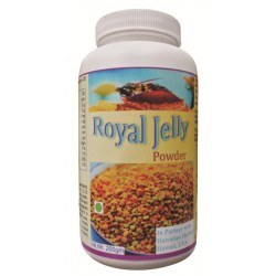 Hawaiian herbal royal jelly powder