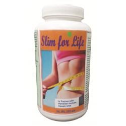 Hawaiian herbal slim for life powder