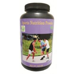 Hawaiian herbal sports nutrition powder