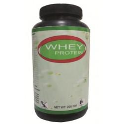 Hawaiian herbal whey protean powder