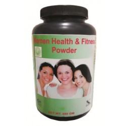 Hawaiian herbal women health and fitness powder