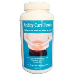 Hawaiian herbal acidity powder