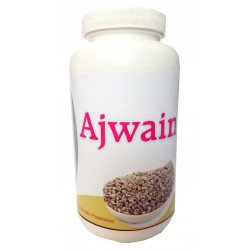 Hawaiian herbal ajwain powder