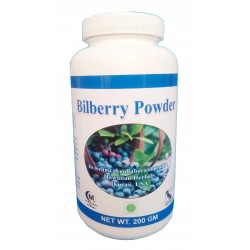 hawaiian herbal bilberry powder