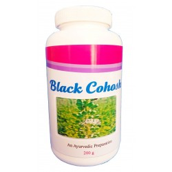 Hawaiian herbal black cohosh powder