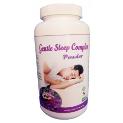 Hawaiian herbal gentle sleep complex powder