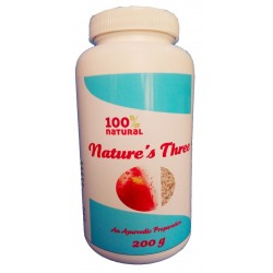 Hawaiian herbal nature's three powder