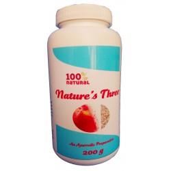 Hawaiian herbal nature's three powder