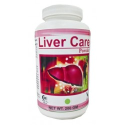Hawaiian herbal liver care powder